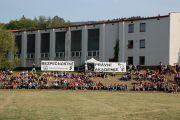 Slavnostní zahájení školního roku 2018 - 2019