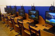 ICT učebna č.8