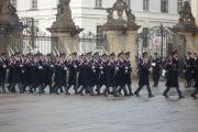 Návštěva KP ČR v Praze